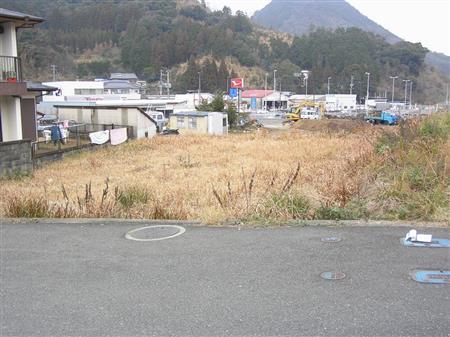 新水俣駅西側(1)