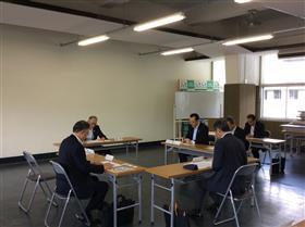 県際広域バス対策協議会