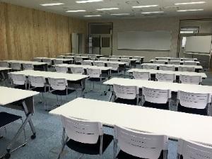 施設案内_4階セミナー室3