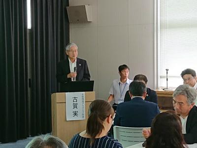 20190713_古賀所長講義